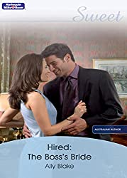 Hired: The Boss's Bride (9 to 5)