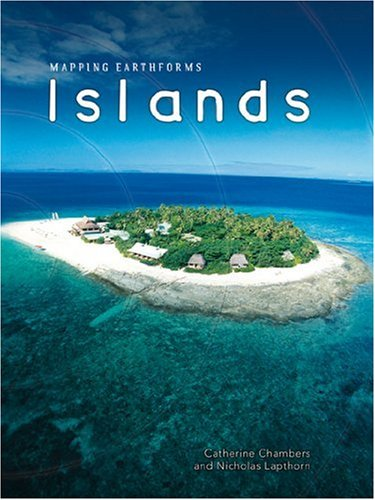 Read Online Islands (Mapping Earth Forms) PDF