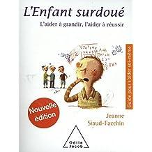 ENFANT SURDOUÉ (L'), N.É. 2012