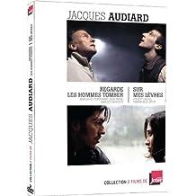 2 films de Jacques Audiard : REGARDE LES HOMMES TOMBER & SUR MES LEVRES