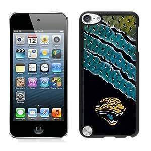 iPod Touch 5 Case NFL Jacksonville Jaguars 002 NFL Ipod Cases NFLiPoDCases1903