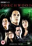 Torchwood - Series 1 Part 3 (Episodes 10-13) [DVD] [2006]
