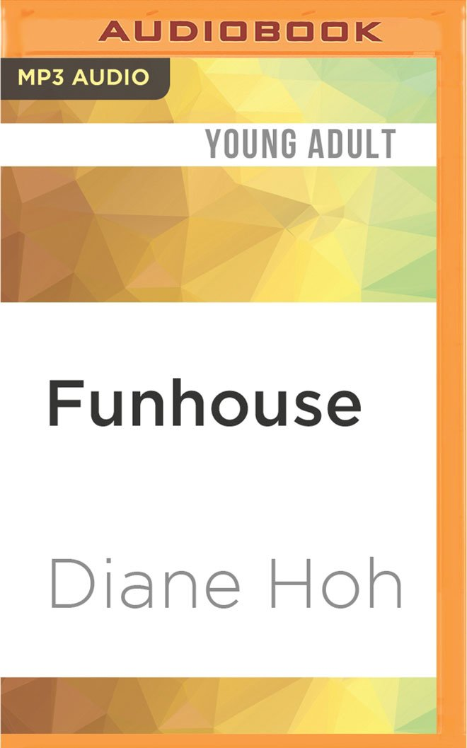Read Online Funhouse pdf epub