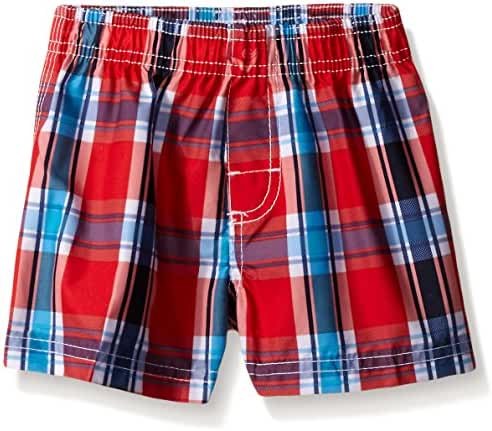 Kanu Surf Baby Boys' Paradigm Swim Trunk
