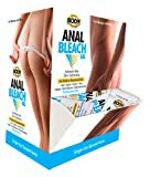 Body Action Anal Bleach Gel - 50 Pieces Display