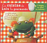 Coffret spécial Lulu cuisine