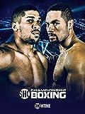 Showtime Championship Boxing: Joshua vs. Parker (R)