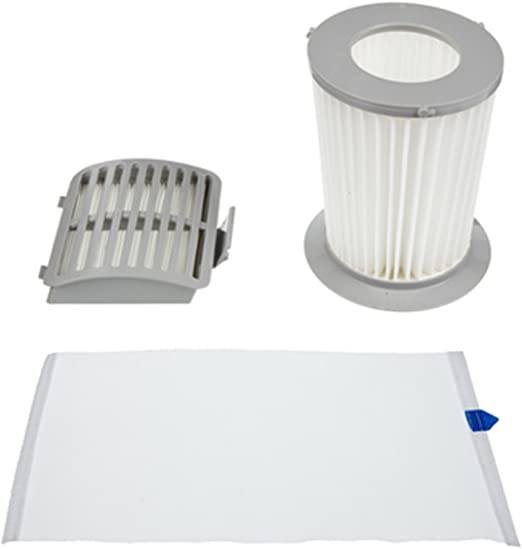 H.Koenig F10 para Aspiradora TC14 F10-Filtro, plástico, Único ...