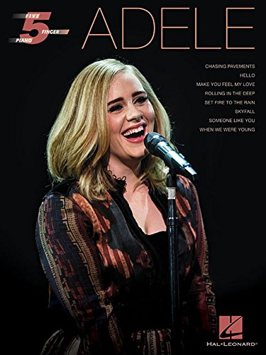 Adele (Five Finger Piano) ()