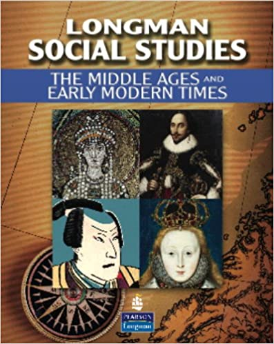 Early Times The Story of the Middle Ages 2nd Edition Early Times Series
