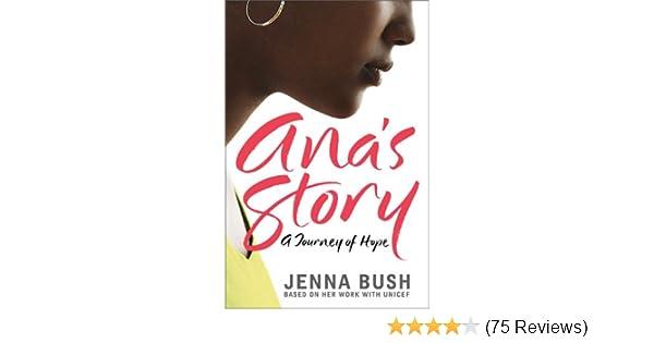 Anas Story, CD