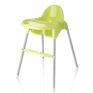 pour salle de Chaise manger pour Bébé enfants Chaise Haute à 53j4LqRA