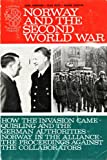 Front cover for the book Norway and the Second World War by Johannes Andenæs