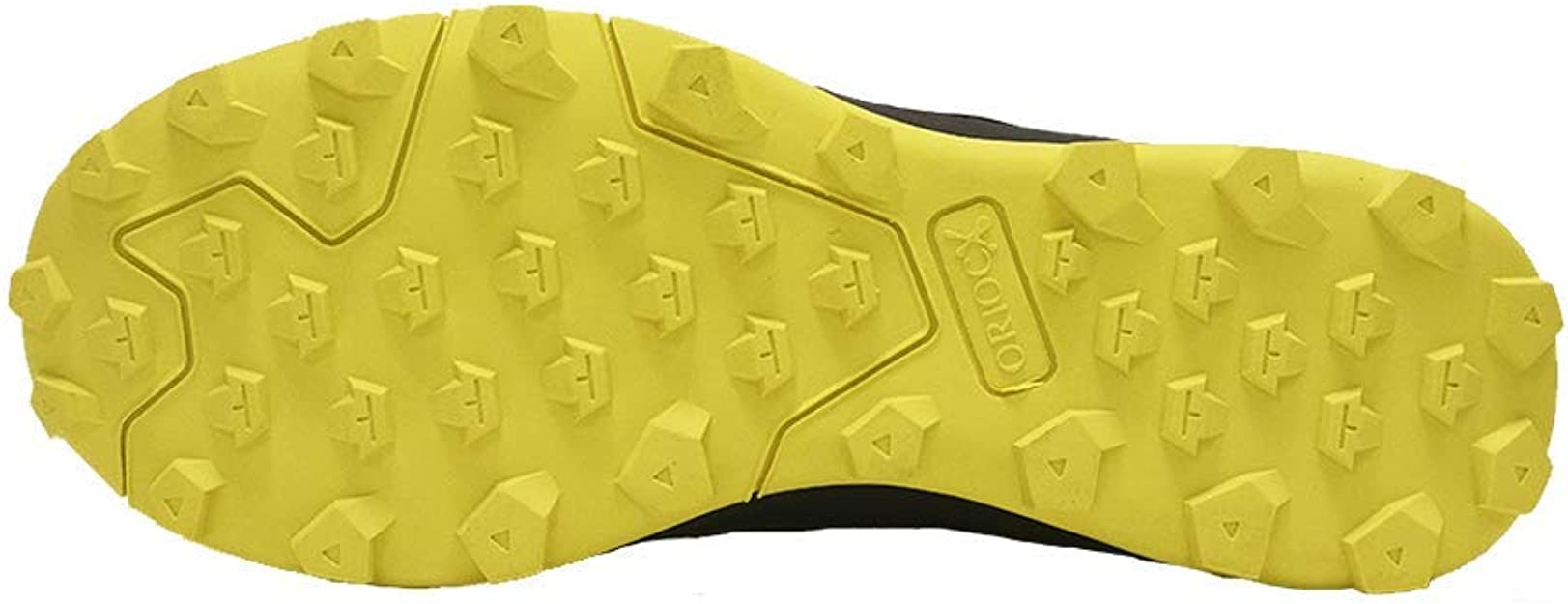 ORIOCX - Zapatillas Trail Running Sparta Negro: Amazon.es: Zapatos ...