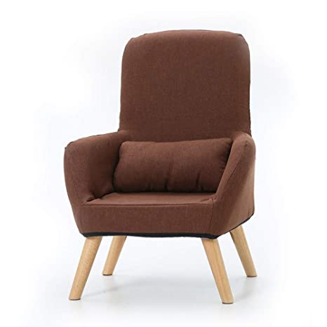 Amazon.com: GaoXu - Sofá de lactancia, sofá perezoso, sillón ...