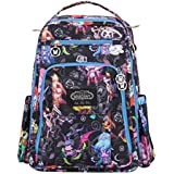 Ju-Ju-Be World of Warcraft Collection Be Right Back Backpack Diaper Bag,
