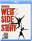 West Side Story [Blu-ray] by 20th Century Fox