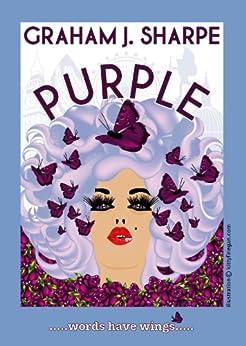 Purple (English Edition) por [Sharpe, Graham J.]