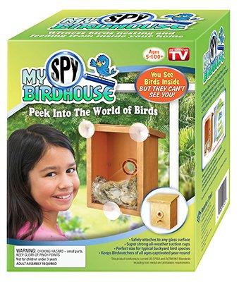 My Spy 40405 Birdhouse product image