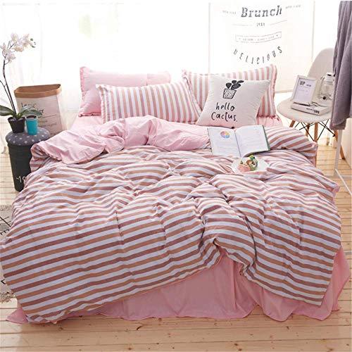 - Bedding Duvet Cover Set Bedding Sets Size Bedclothes Single Queen Double Super King D 200x230cm
