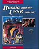 img - for Russia and the USSR, 1900-1995 by Tony Downey Nigel Smith (1996-09-19) Paperback book / textbook / text book
