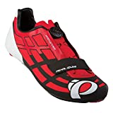 Pearl Izumi – Ride Men's P.R.O Leader II Cycling Shoe,Fiery Red/Black,46 EU/11.5 D US Review