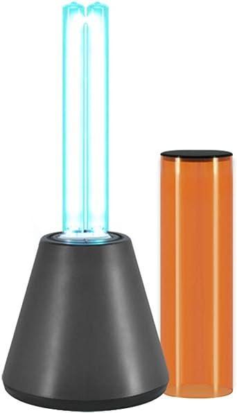 220V UV Esterilizador de luz móvil para habitación El control ...