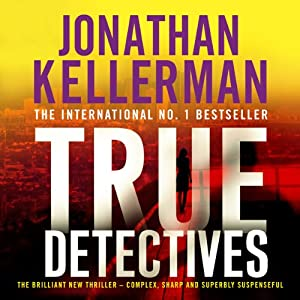 True Detectives Audiobook