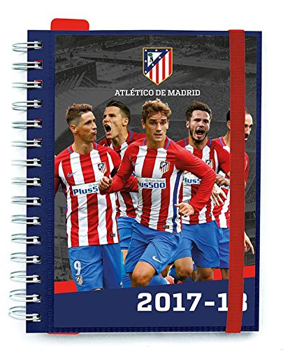 Amazon.com : Grupo Erik Editores - School Diary 2017/2018 ...