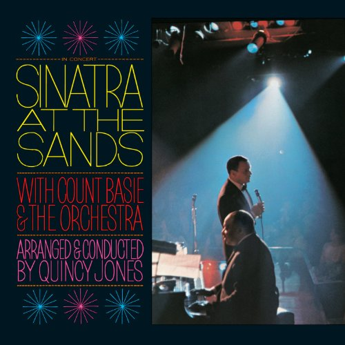 Sinatra At The Sands from Reprise / Umgd