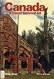 Canada Travel Survival Kit, Mark Lightbody, 0908086377