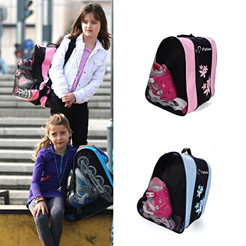 Bag For Figure Skates - 1