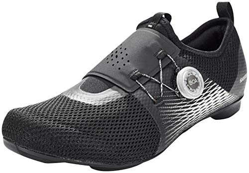 SHIMANO SH-IC500 Women's Black 2021 Cycling Shoes Cycling Shoes