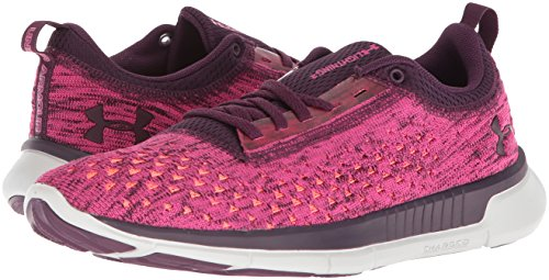 Running Rose Chaussures merlot Ua De Under 2 500 Lightning Femme Armour W wzC7Hq0g