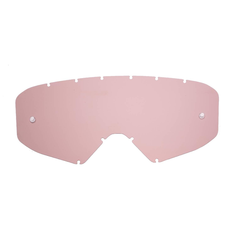 SeeCle 41V205 lenti di ricambio per maschere bronzo compatibile con maschera Ethen 05