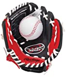 Rawlings Players Series 9-inch Youth Baseball Glove, Right-Hand Throw (PL90MB)