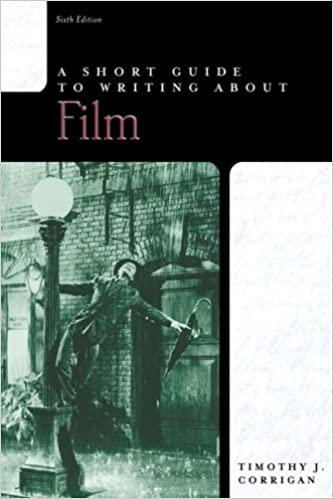Download A Short Guide to Writing about Film 6th edition Epub Free