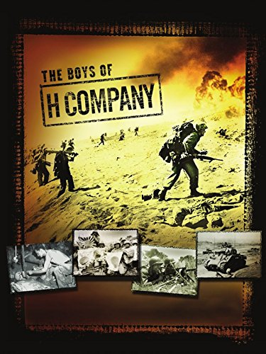 The Boys of H Company ()