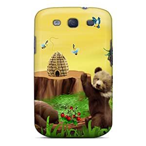 Cases Covers / Fashionable Cases For Galaxy - S3,gift For Boy Friend