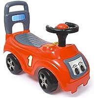 Dolu (8020) Bingit Araba, Kırmızı