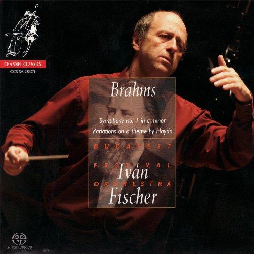 ivan fischer brahms symphony - 2