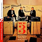 We Three: A Jazz Approach to Stereo by Marty Napoleon (2011-10-24)