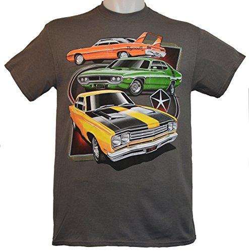 1968-1972-plymouth-road-runner-gtx-superbird-t-shirt-100-cotton-gray
