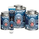 Millrose 76015 Monster 16 Fluid Ounce Heavy-Duty Industrial Grade, Blue