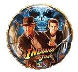 Indiana Jones Foil Balloon - 18 inches