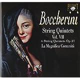 Boccherini: String Quintets Vol. 7