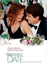 The wedding date imdb
