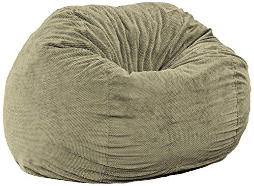 CordaRoy's Chenille Bean Bag Chair