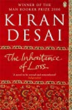 Front cover for the book The Inheritance of Loss by Kiran Desai