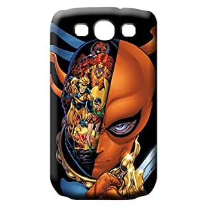 samsung galaxy s3 phone cases Hard Shock-dirt Cases Covers For phone deathstroke i4